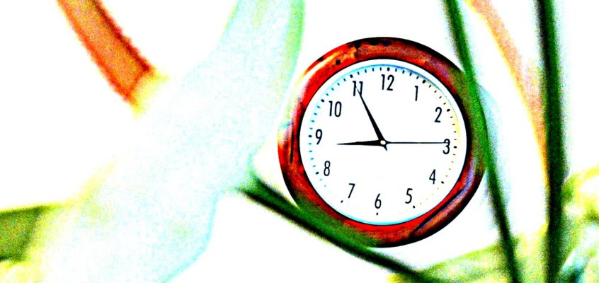 The 10 minute trick for beating procrastination